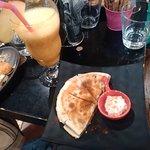 Φωτογραφία: Le Jardin Extraordinaire Cafe