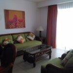 Photo de Beachscape Kin Ha Villas & Suites