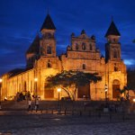 Photo de Catedral de Granada
