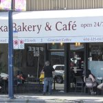 Foto di Breka Bakery and Cafe