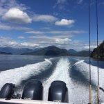 Coastal Island Fishing Adventures Foto
