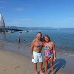 Photo de Playa Los Arcos Hotel Beach Resort & Spa