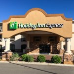 Holiday Inn Express Moab is a Great Place to Stay