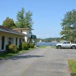 Photo de Adirondack Motel