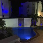 Foto de Latitud 10 Hotel