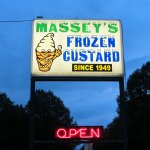 Zdjęcie Massey's Frozen Custard