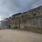 Monumento Castelo de Maceda Foto