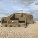 Bunker at the beach