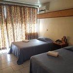Photo de Hotel Tiare Tahiti