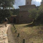 Foto de Monasterio de Suso