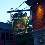 Photo de The Old Triangle Irish Ale House