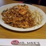 Bild från Mr Mee's Sushi & Fine Asian Dining