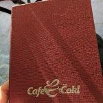 Foto de Cafe Čokl