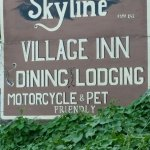 Foto de Skyline Village Inn
