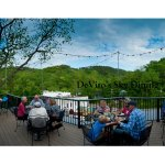 Our Sky Dining Deck was ranked #2 in Arkansas for view!