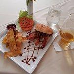 Photo of Panza Restaurant