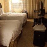 Foto de DoubleTree by Hilton Hotel Santa Ana - Orange County Airport