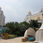 Photo de Banyan Tree Macau