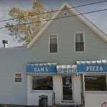 Sam's Pizza Trenton照片