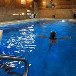 Photo de Comfort Suites Anchorage International Airport