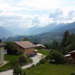 Chalet des Alpes Foto
