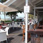 Foto de L'Unico Trattoria Seafood Restaurant