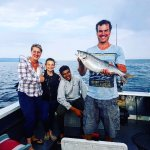 The best fishing charter in Collingwood!