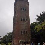 Photo of Yokahu Observation Tower