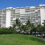 Waikiki Shore condos