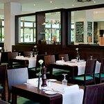 Fleming's Hotel Frankfurt Hamburger Allee Foto