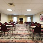 Holiday Inn Express Walterboro Foto