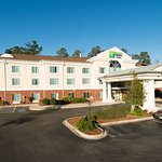 Photo of Holiday Inn Express Walterboro