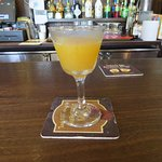 Rum Swizzle