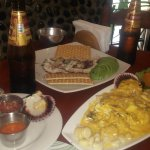 Photo of Puntarenas Restaurant