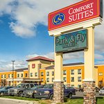 Photo of Comfort Suites Helena