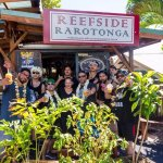 Katchafire at Reefside 2017