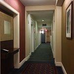 休斯敦俱樂部區酒店照片