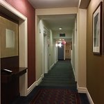 Club Quarters Hotel in Houston Foto