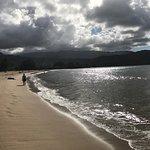 Hanalei Beach Foto