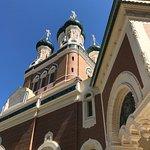 Foto da Igreja