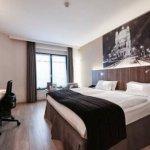Foto de Holiday Inn Brussels Schuman