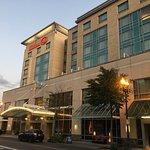 Foto de Hilton Vancouver Washington