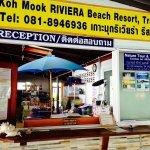 Bilde fra Koh Mook Riviera Beach Resort
