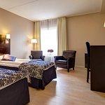 Quality Hotel Floro Foto