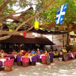 Restaurante La Vagabunda Playa