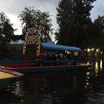 Photo of Parque Ecologico Xochimilco