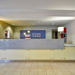 Holiday Inn Express Romulus / Detroit Airport Foto