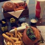 Photo of Brooks Burgers