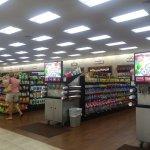Buc-ee's aisles 2