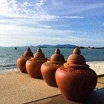 Photo de Saboey Resort and Villas